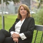 Mónica Fein, ex-intendenta de Rosario, fue elegida presidenta del Partido Socialista