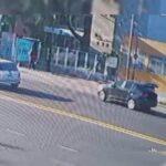 San Martín: detuvieron a chofer que huyó tras atropellar a una mujer