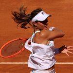 Nadia Podoroska y el partido de su vida: venció a Venus Williams en el Abierto de Roma